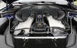 4.4-litre V8 Alpina B5 petrol engine