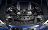 Alpina B7's 4.4-litre V8