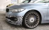 Frankfurt motor show 2013: Alpina B4 and B6 Gran Coupe