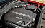 BMW's 3.0-litre engine in the Alpina XD3