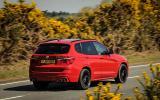 Alpina XD3's tweaked BMW auto 'box