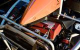 Honda-engined Ariel Atom