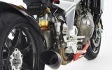 British company Ariel reveals premium motorcycle