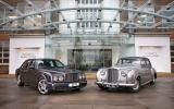 History of Bentley - picture special