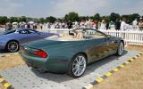 Aston Martin DB9 Spider Zagato and DBS Coupe Zagato revealed