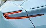 Aston Martin DB11 rear light