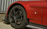 17in Aston Martin Vantage GT8 alloy wheels