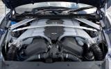 Aston Martin Rapide 6.0-litre V12 engine