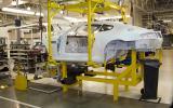 Aston Martin to use Mercedes-AMG platforms