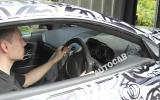 New Aston DBS scooped