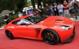 Aston Zagato 'will go on sale'