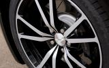 Aston's lighter Vantage roadster