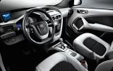 Geneva motor show: Aston Cygnet