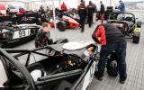 Racing in the Ariel Atom Cup - picture special