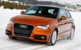 Audi reveals A1 quattro