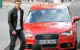 Audi A1 gets roof colour options