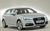 4 star Audi A3 Sportback