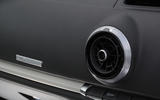 Audi A3 air vents
