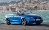 Quick news: Audi A3 Cabriolet pricing; De Tomaso resurrected