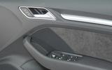 Audi A3 Sportback door card
