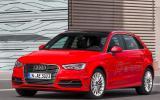 4 star Audi A3 e-tron