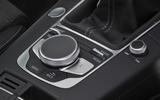 Audi A3 MMI infotainment controller
