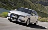 Audi A3 2.0TDI Sport S-tronic