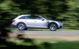 155mph Audi A4 Allroad