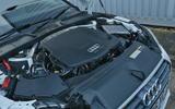 3.0-litre V6 Audi A5 diesel engine