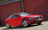 4 star Audi A5