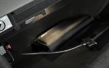 Audi A5 glovebox
