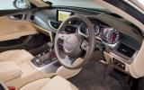 Audi A7 quattro launched