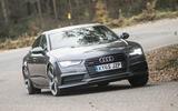 4 star Audi A7
