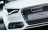 Audi A1 e-tron - more pics