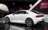 Audi to build reborn Quattro
