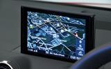 Audi Q2 MMI infotainment system