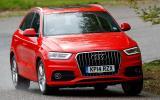 Audi Q3 1.4 TFSI S-line