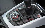 Audi Q5 manual gearbox