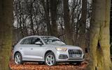 4 star Audi Q5