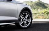 Audi Q5 alloy wheels