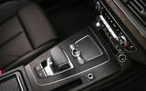 Audi Q5 automatic gearbox