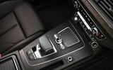 Audi Q5 automatic gearbox