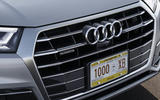 Audi Q5 front grille