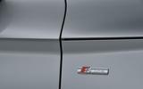 Audi Q5 S line badging