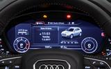 Audi Q5 Virtual Cockpit