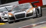 Hardcore Audi R8 planned