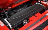 5.2-litre V10 Audi R8 engine