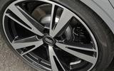 19in Audi RS3 alloy wheels