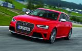 444bhp Audi RS4 Avant