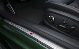 Audi RS5 side sills